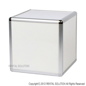 Display cube_500